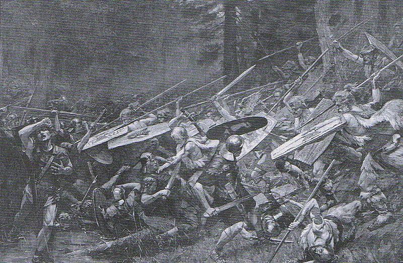 batalla_de_teutoburgo